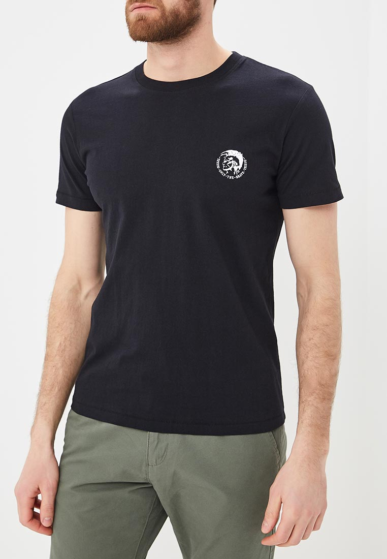 Домашняя футболка Diesel (Дизель) 00CG460TARI