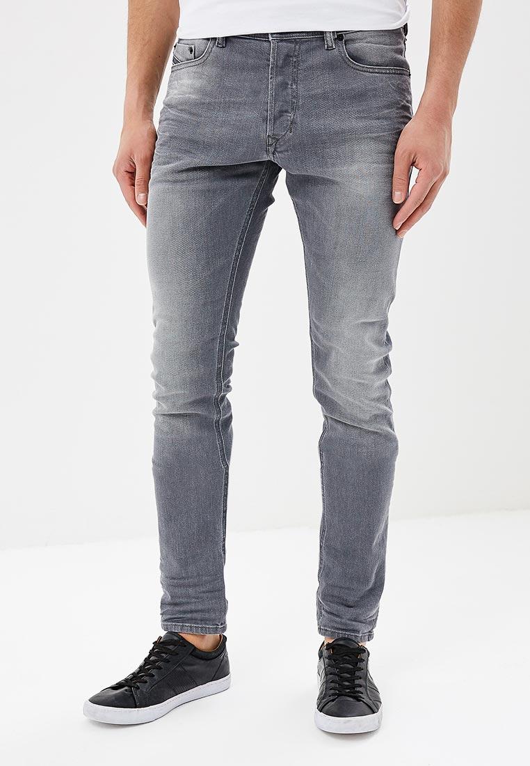 Зауженные джинсы Diesel (Дизель) 00CKRJ0853T