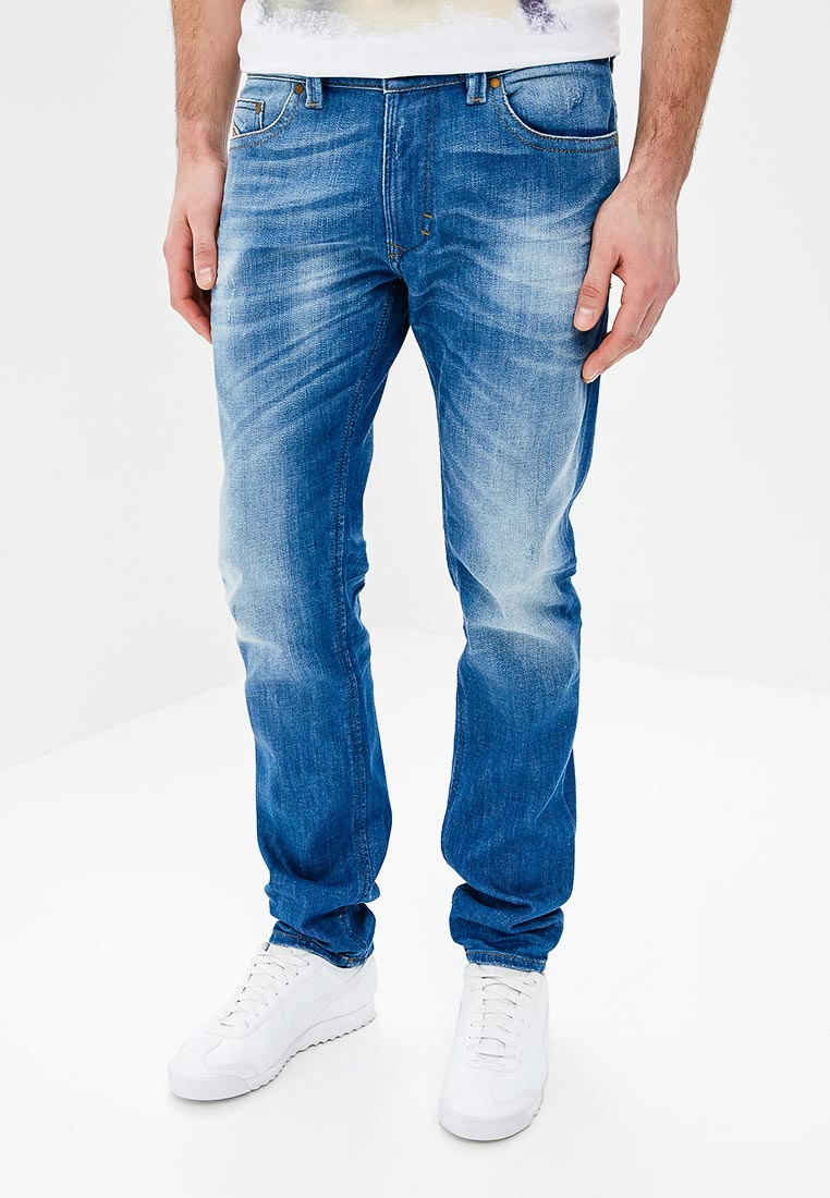 Зауженные джинсы Diesel (Дизель) 00CKS10855G