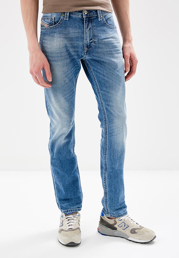 Зауженные джинсы Diesel (Дизель) 00CKS20842H