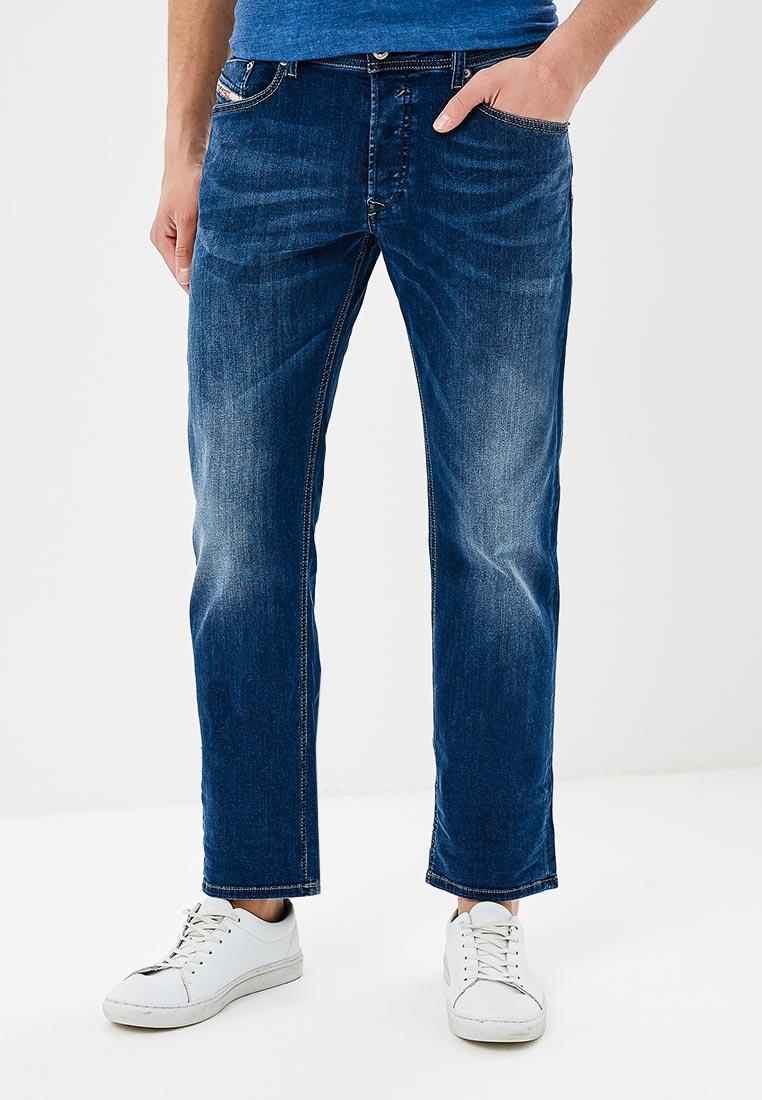 Мужские прямые джинсы Diesel (Дизель) 00S11C0679I