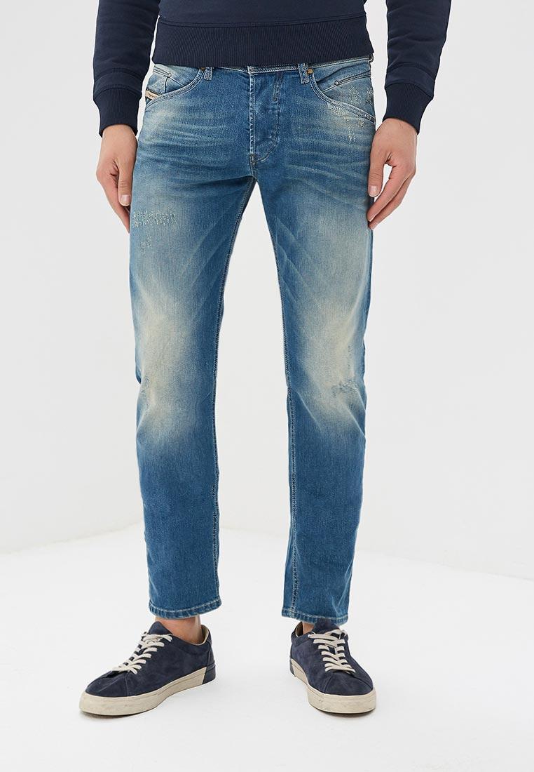 Мужские прямые джинсы Diesel (Дизель) 00S4IP0850U