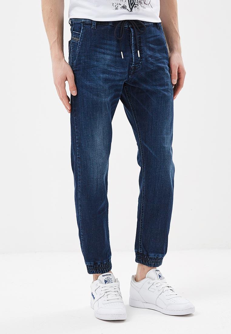 Зауженные джинсы Diesel (Дизель) 00SPN90679K