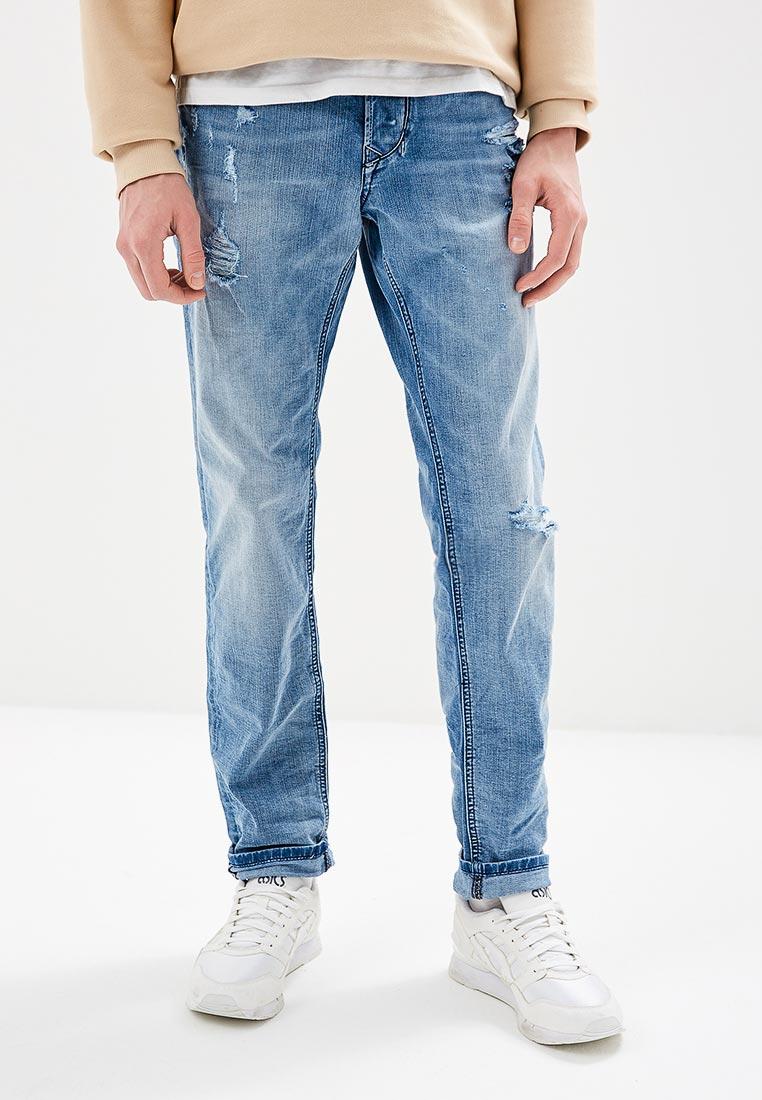 Зауженные джинсы Diesel (Дизель) 00SU1Y0857F