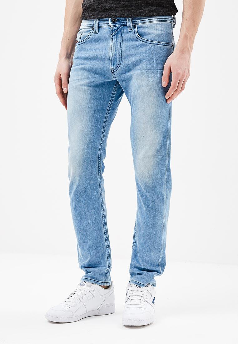 Зауженные джинсы Diesel (Дизель) 00SW1Q084EG