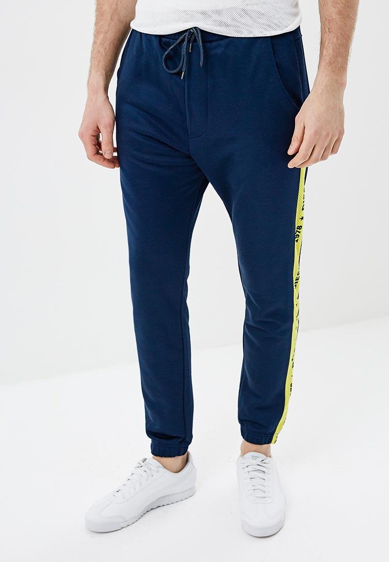 Мужские спортивные брюки Diesel (Дизель) 00SRMJ.0KALM