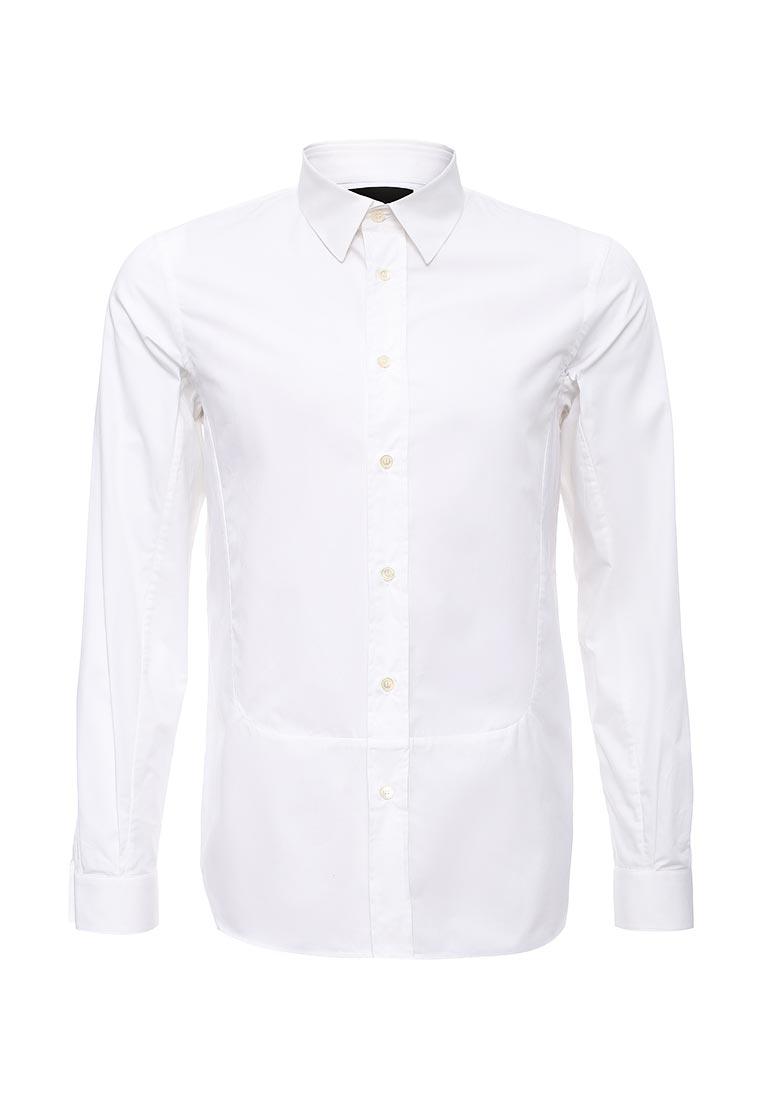 Рубашка с длинным рукавом Diesel (Дизель) 00SIGB.BGCKV