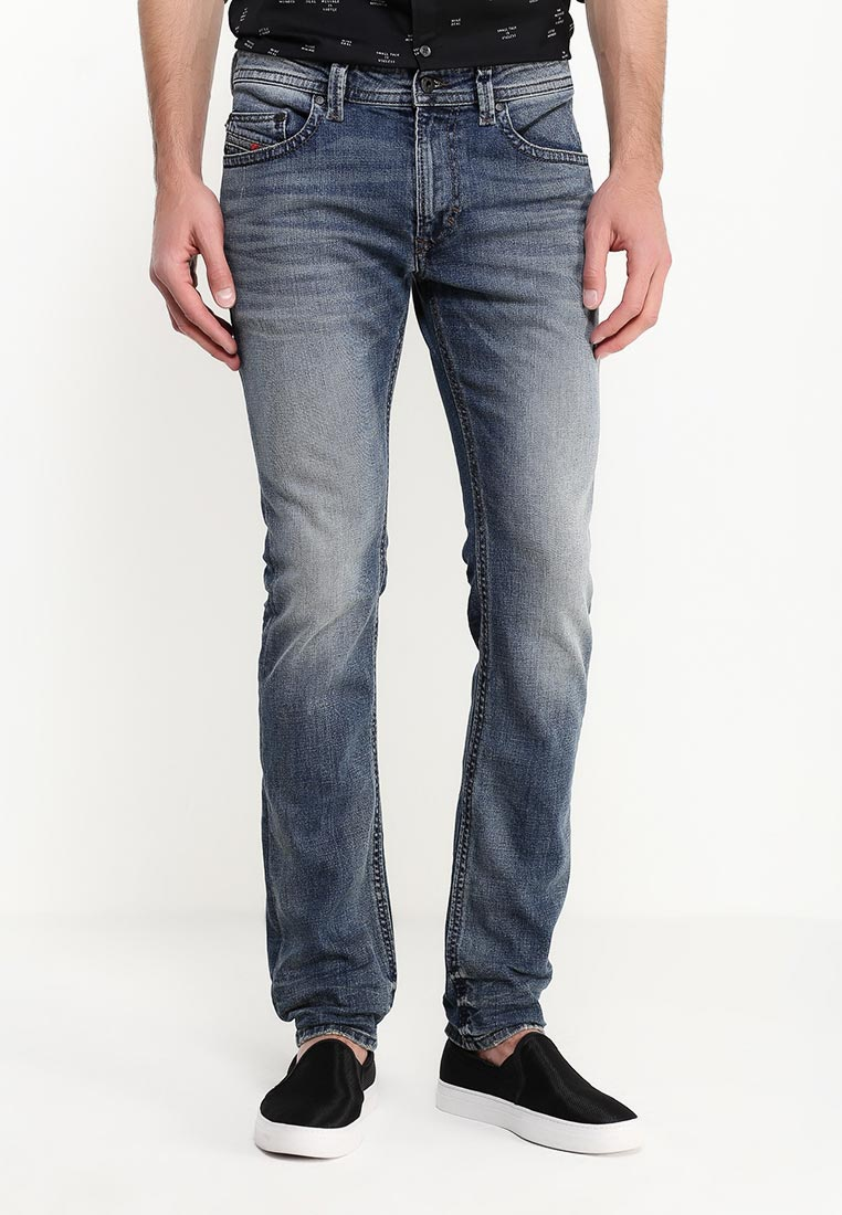 Зауженные джинсы Diesel (Дизель) 00CKS1-0857N/01