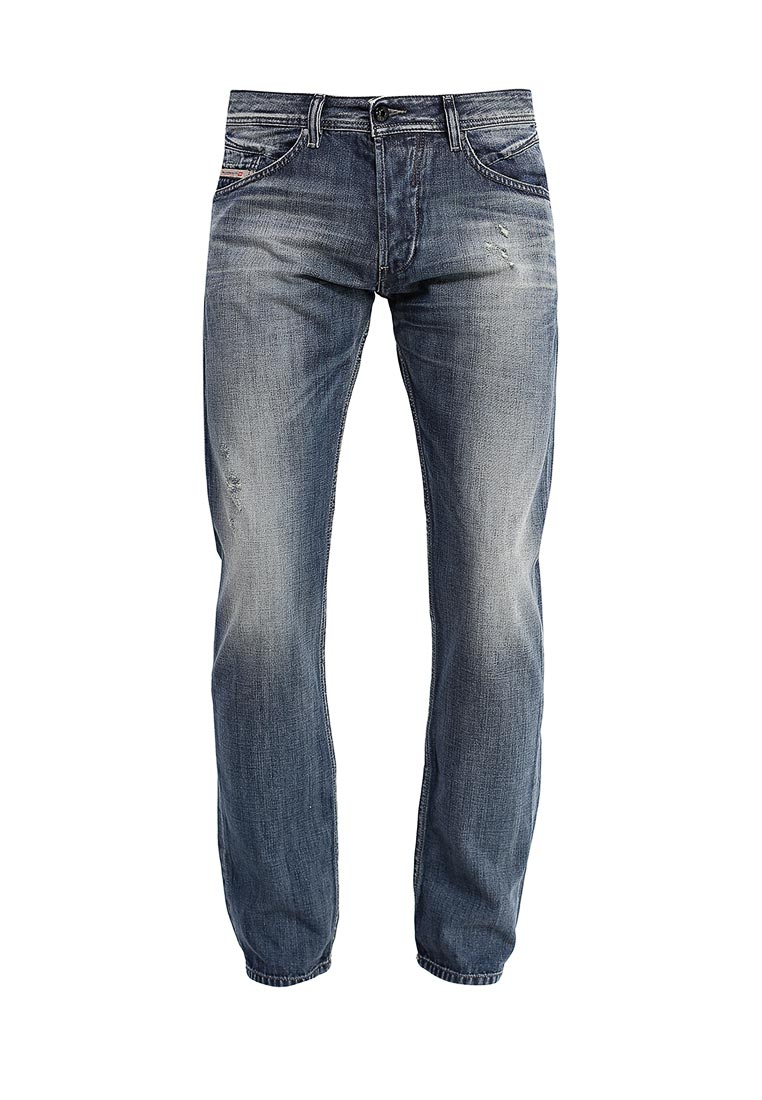 Зауженные джинсы Diesel (Дизель) 00S4IN.0839K