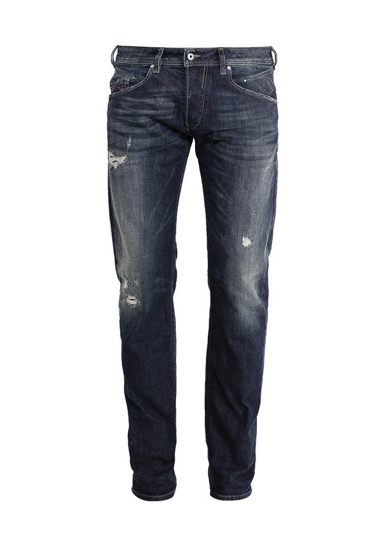 Зауженные джинсы Diesel (Дизель) 00S4IP-0860K/01