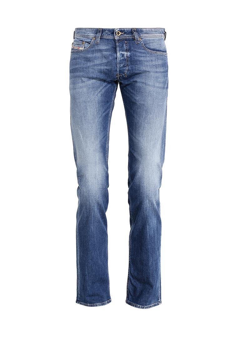 Мужские прямые джинсы Diesel (Дизель) 00C03H-0859R/01