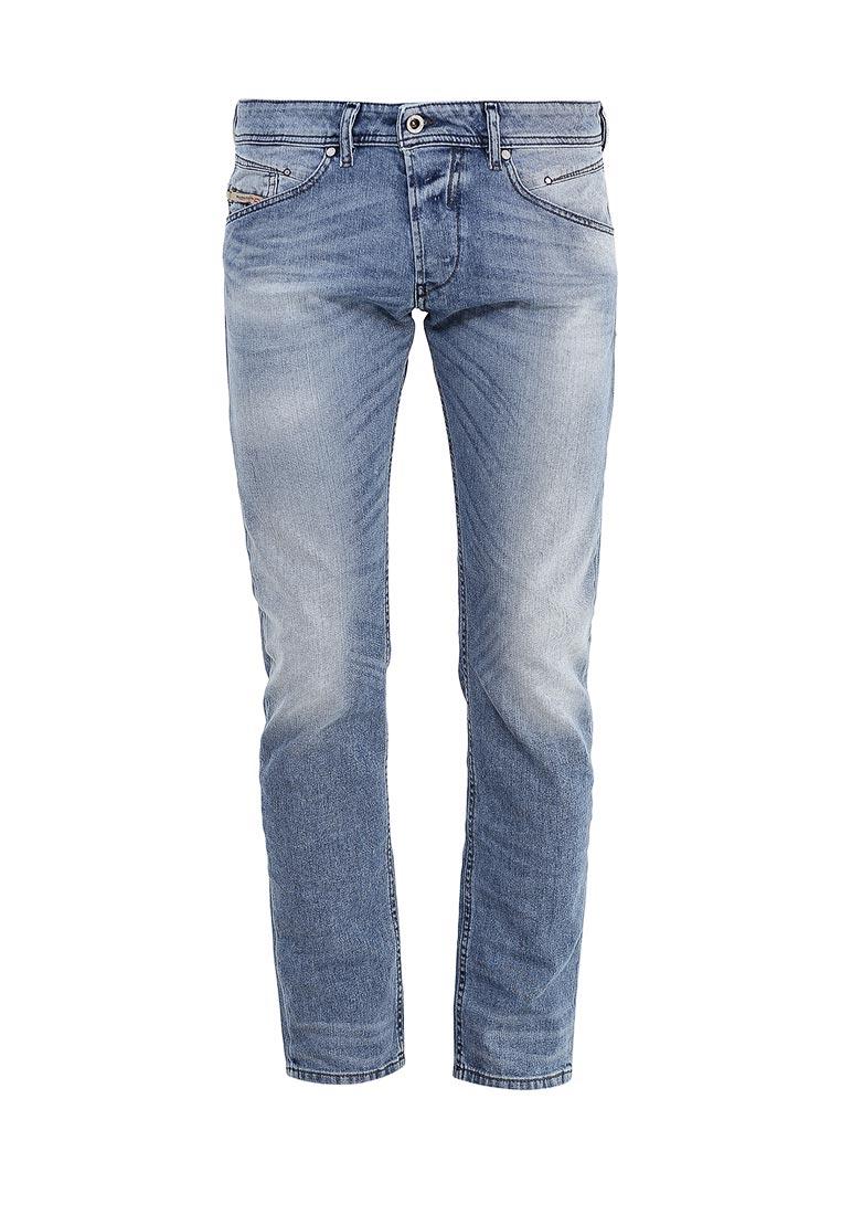 Зауженные джинсы Diesel (Дизель) 00S4IM.0842H