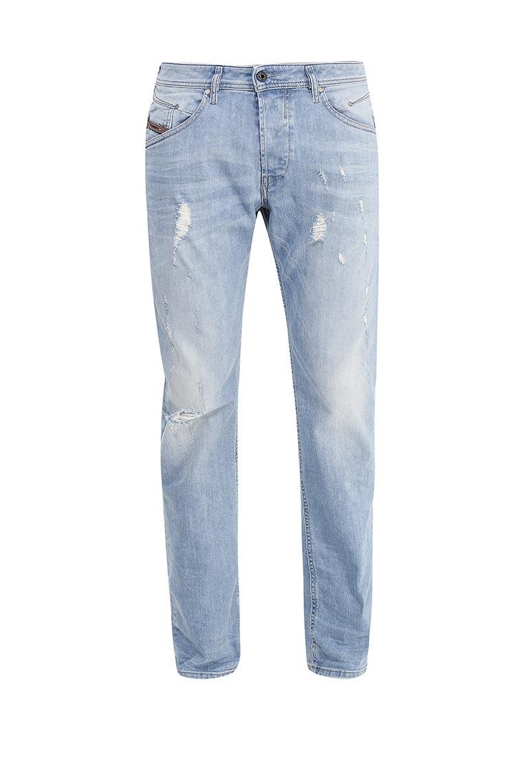 Зауженные джинсы Diesel (Дизель) 00S4IN.0849E