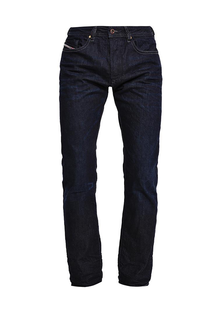 Зауженные джинсы Diesel (Дизель) 00SDHA.0823K