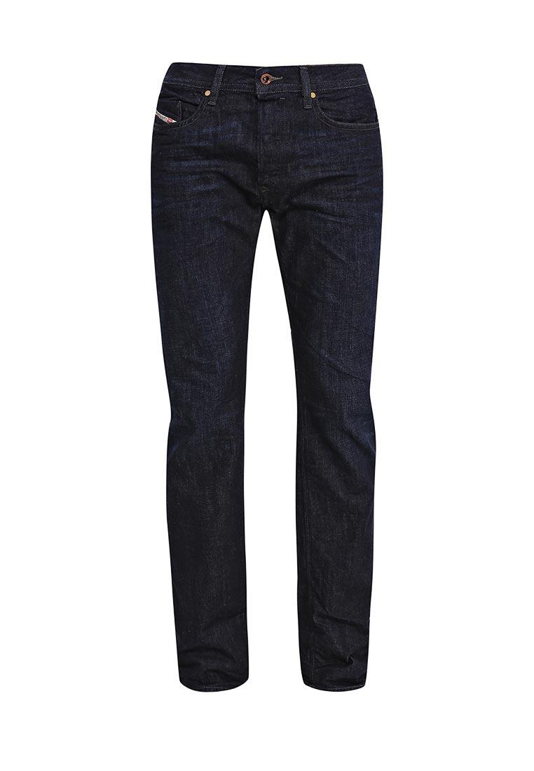 Зауженные джинсы Diesel (Дизель) 00SDHB.0823K