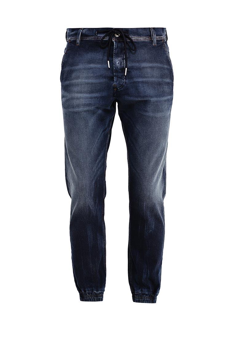 Зауженные джинсы Diesel (Дизель) 00SPN9.0845S