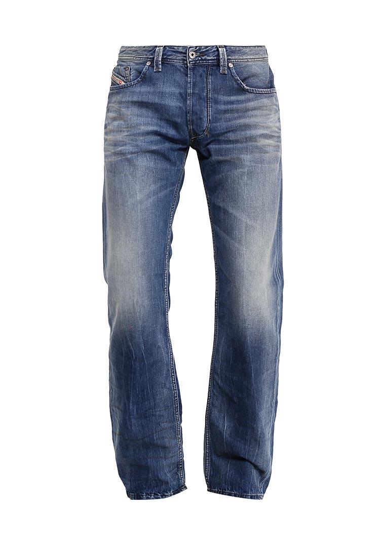 Мужские прямые джинсы Diesel (Дизель) 00C06Q.0849A