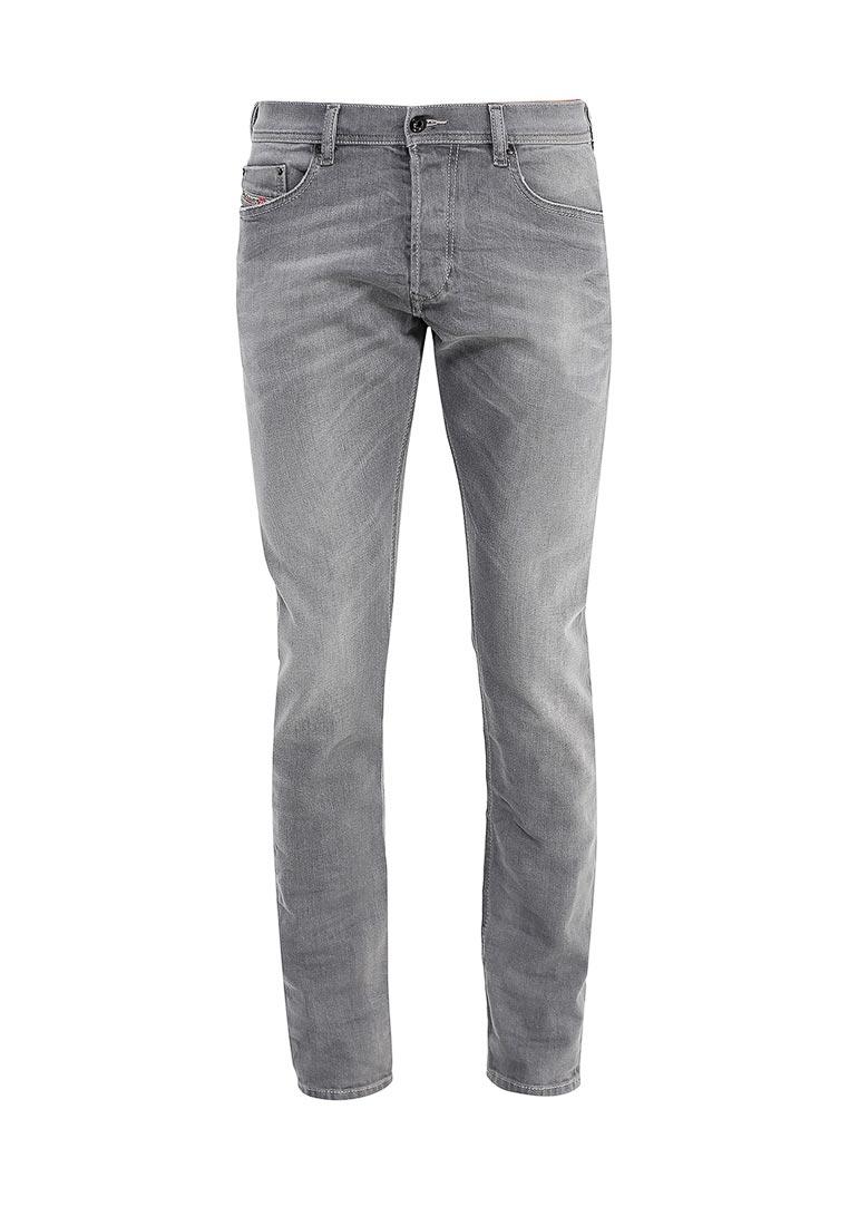 Зауженные джинсы Diesel (Дизель) 00CKRI.0839N
