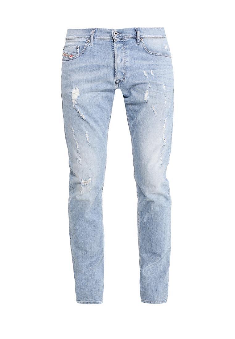 Зауженные джинсы Diesel (Дизель) 00CKRJ.0849E