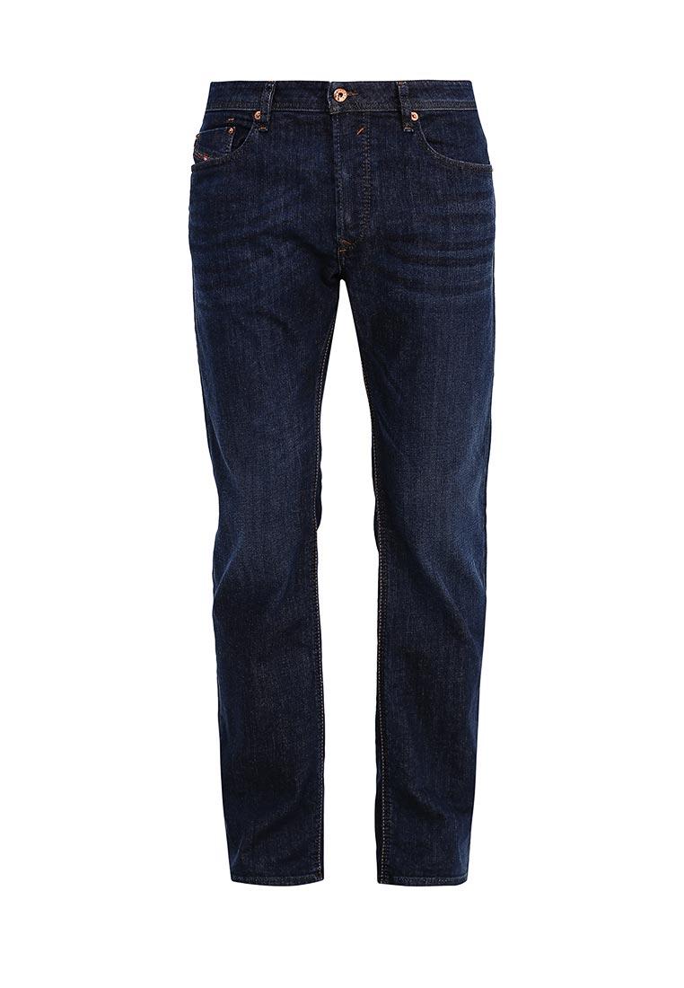 Мужские прямые джинсы Diesel (Дизель) 00S11B.0845B