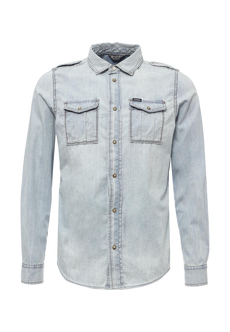 Рубашка Diesel (Дизель) 00SNKB.0IALD