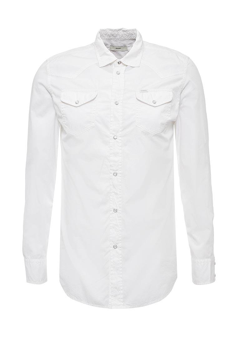 Рубашка с длинным рукавом Diesel (Дизель) 00SRHS.0TAKZ