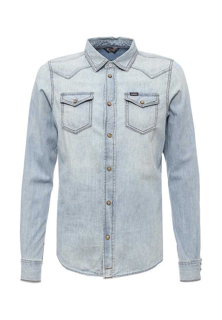 Рубашка Diesel (Дизель) 00SD24.0IALD