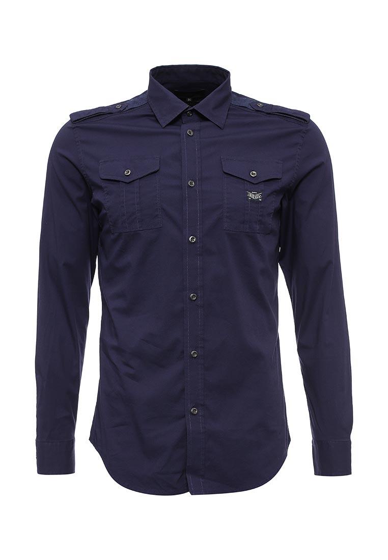 Рубашка с длинным рукавом Diesel (Дизель) 00SGAG.00MVS