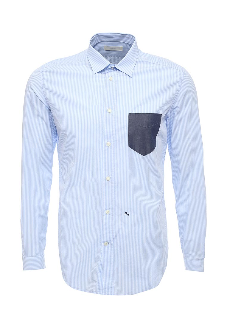 Рубашка с длинным рукавом Diesel (Дизель) 00SJ7C.0LAIL: изображение 1