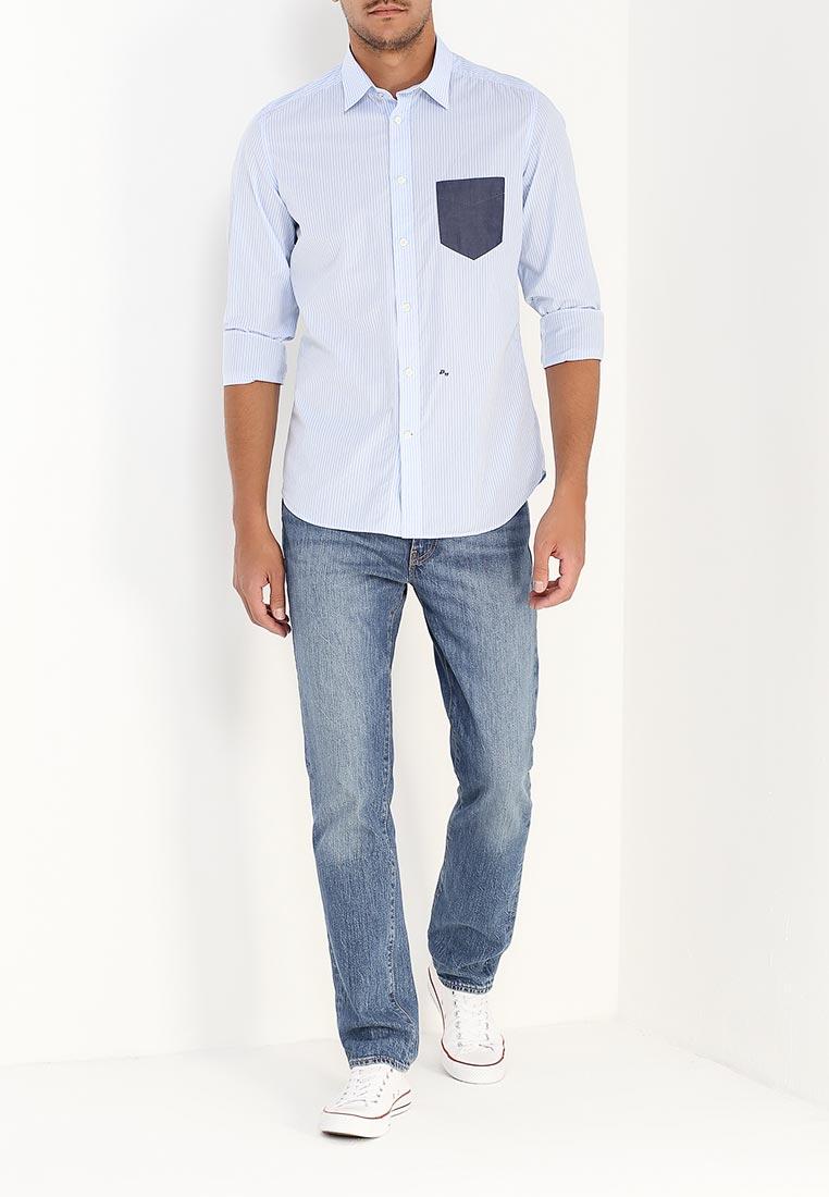 Рубашка с длинным рукавом Diesel (Дизель) 00SJ7C.0LAIL: изображение 2
