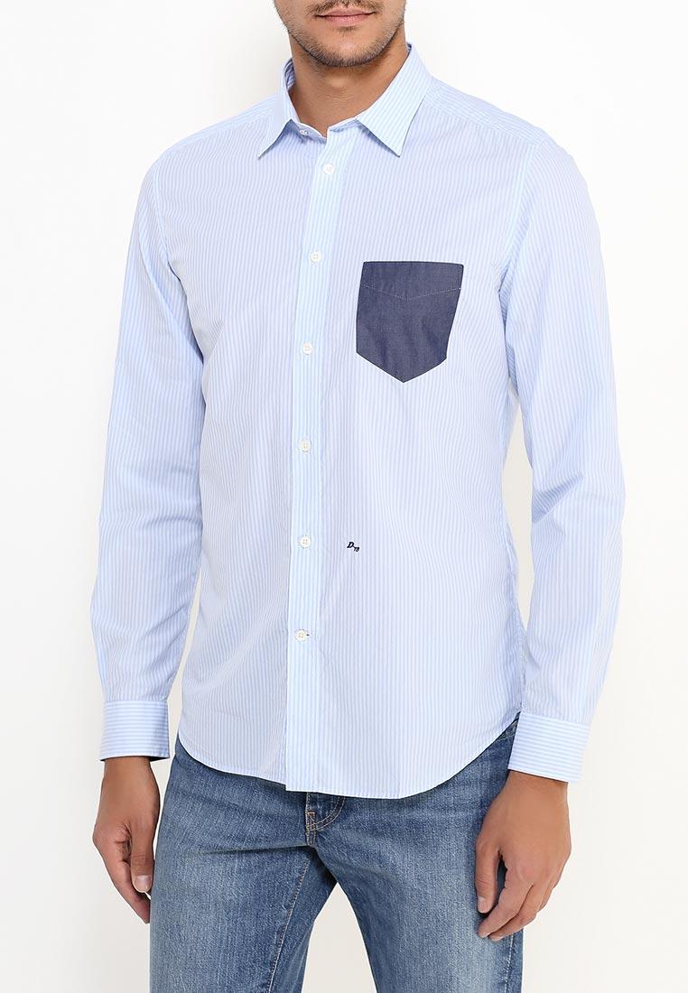 Рубашка с длинным рукавом Diesel (Дизель) 00SJ7C.0LAIL: изображение 3