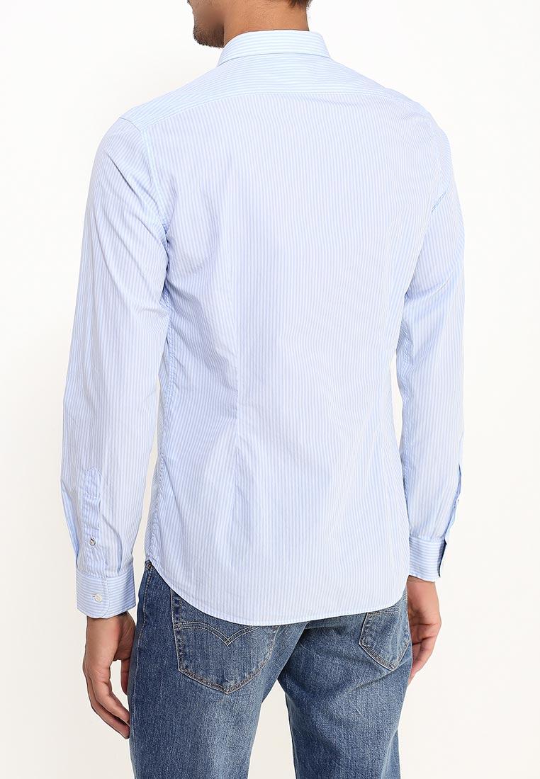 Рубашка с длинным рукавом Diesel (Дизель) 00SJ7C.0LAIL: изображение 4