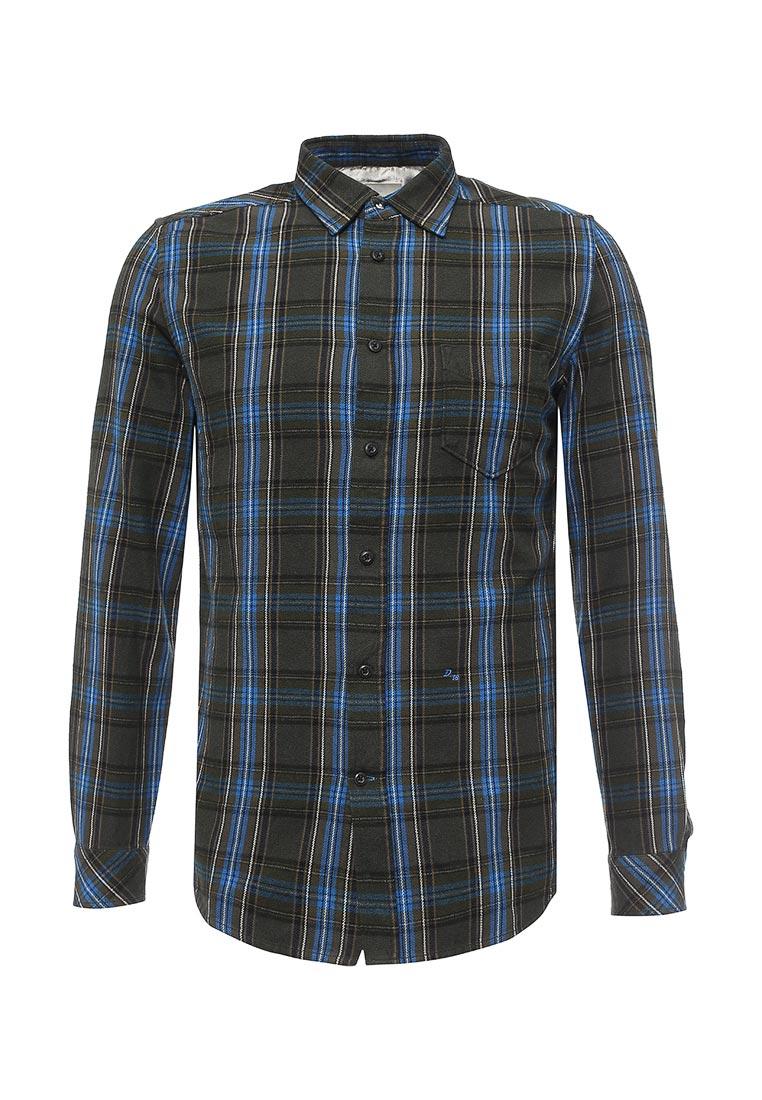 Рубашка с длинным рукавом Diesel (Дизель) 00SJSA.0DAKM