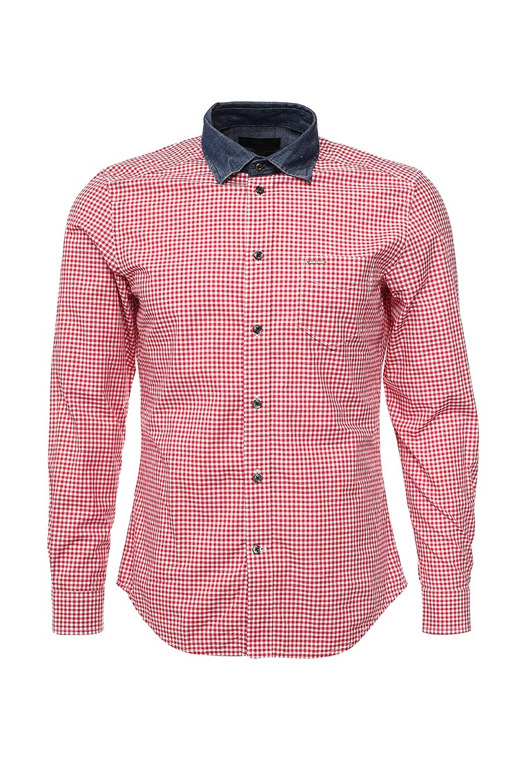 Рубашка с длинным рукавом Diesel (Дизель) 00SPQU.0JAKP