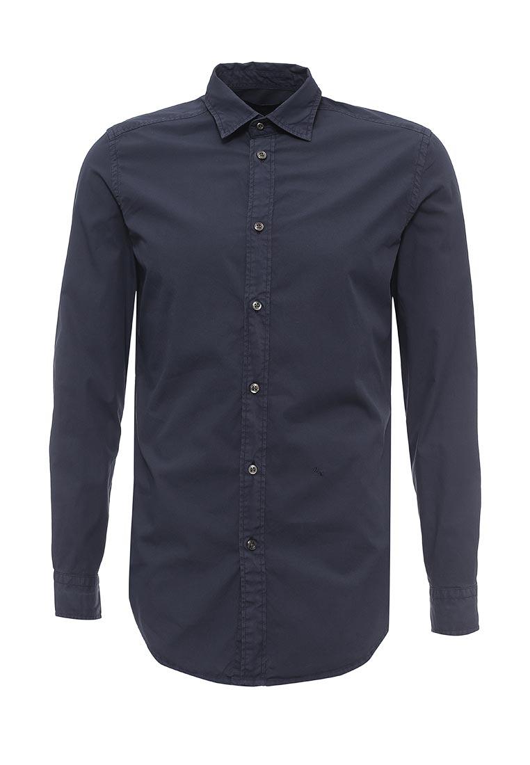 Рубашка с длинным рукавом Diesel (Дизель) 00SN28.0IAKL