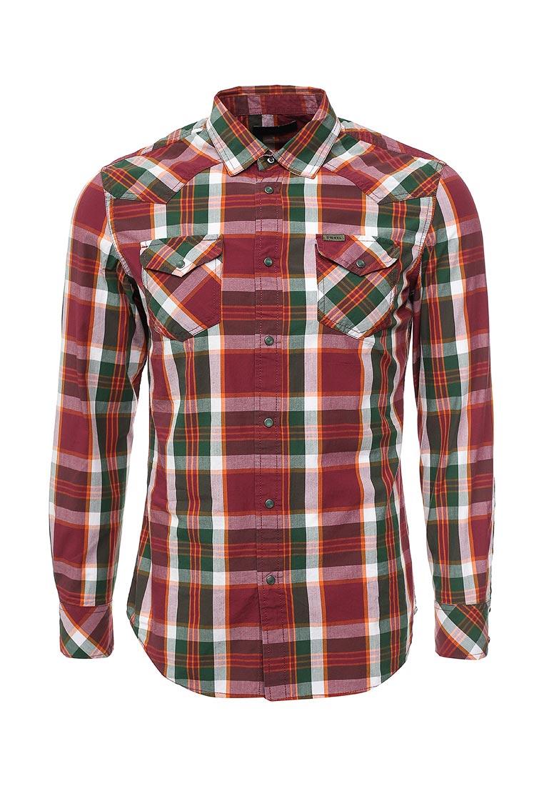 Рубашка с длинным рукавом Diesel (Дизель) 00SMRM.0JAJZ