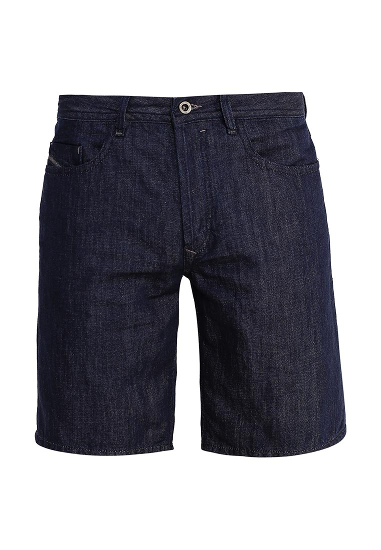 Мужские джинсовые шорты Diesel (Дизель) 00SPKE.0HALY