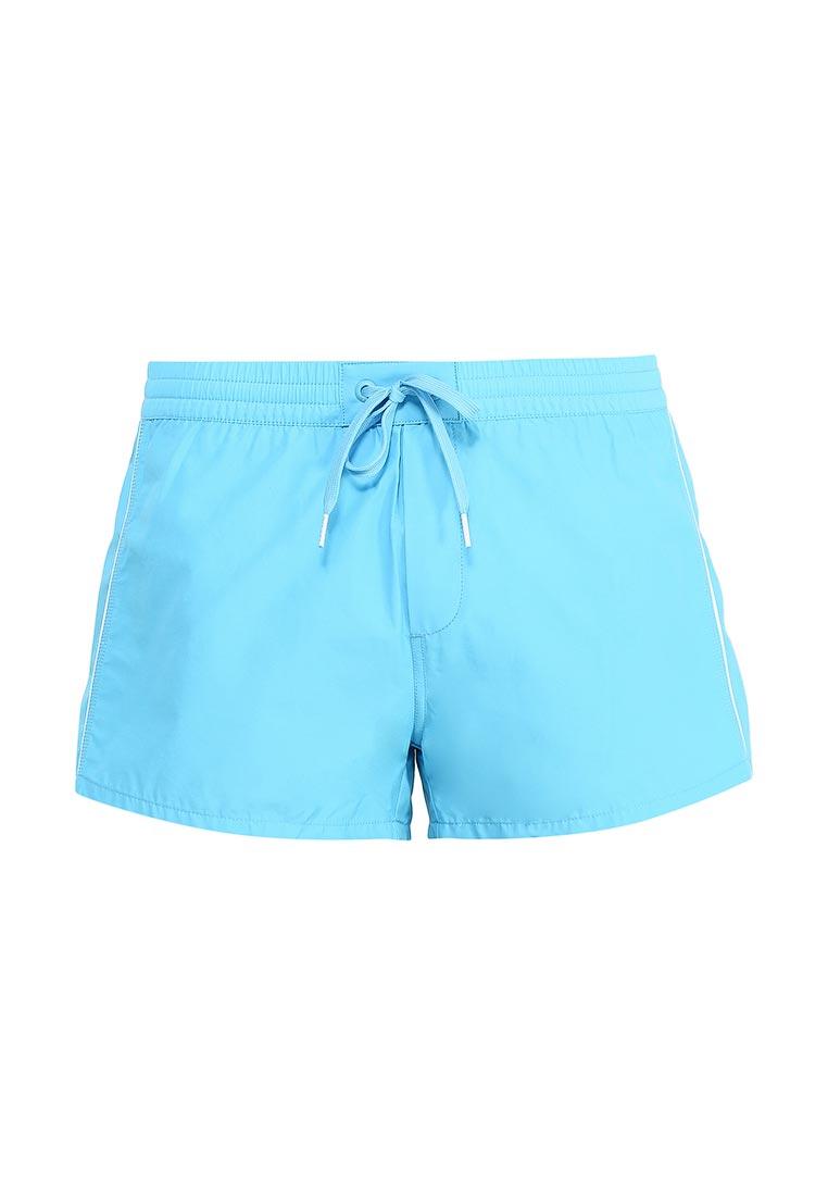 Мужские шорты для плавания Diesel (Дизель) 00SP80.0KAKY