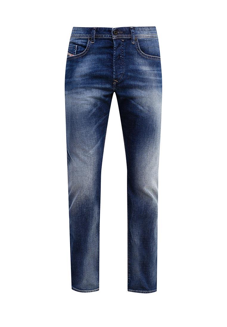 Зауженные джинсы Diesel (Дизель) 00SDHB-084GR/01
