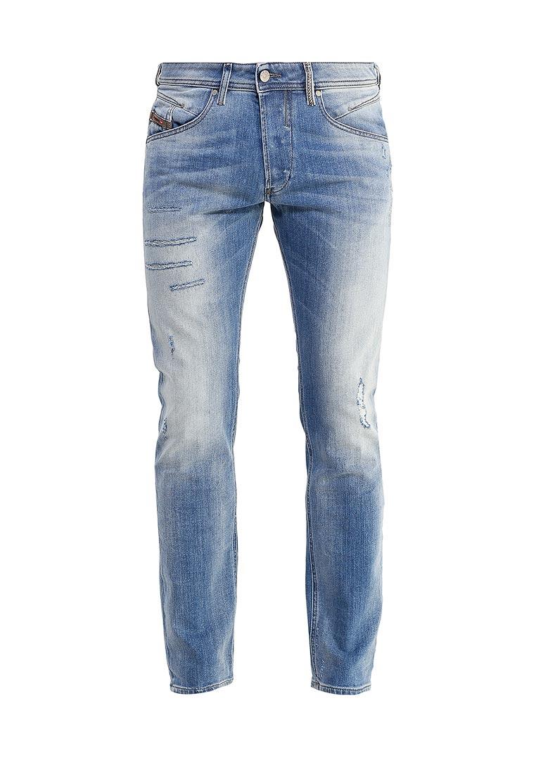 Зауженные джинсы Diesel (Дизель) 00S4IN-084GI/01