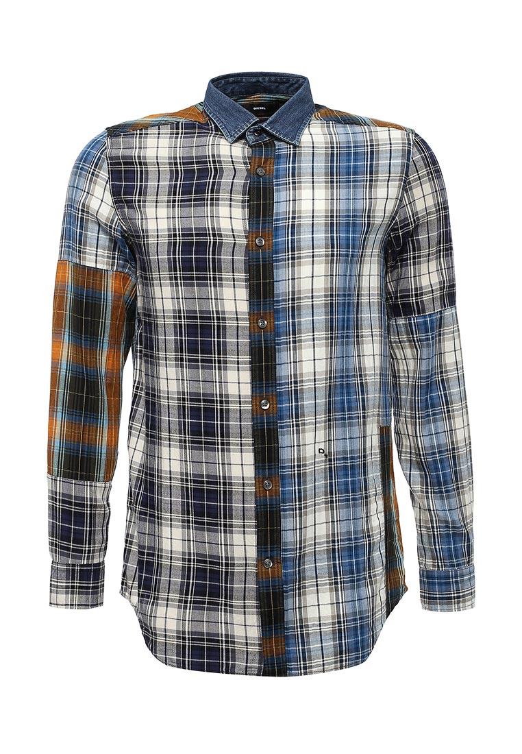 Рубашка с длинным рукавом Diesel (Дизель) 00SZE3-0BAPH/81E