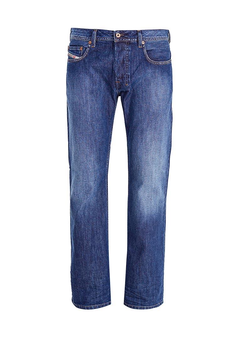Мужские прямые джинсы Diesel (Дизель) 00ADS2.0855L