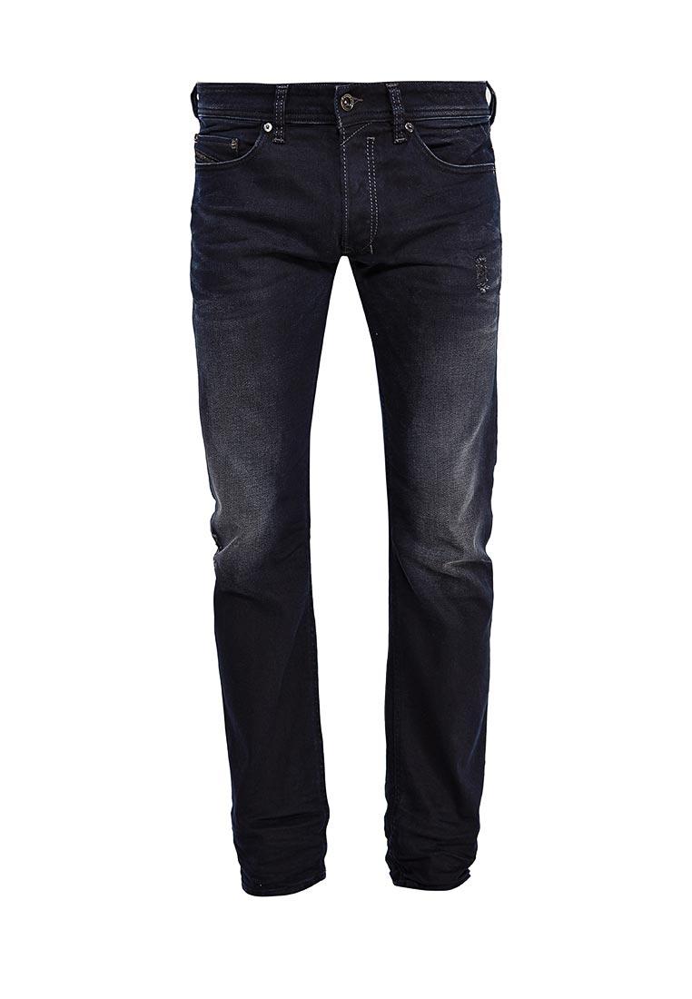 Мужские прямые джинсы Diesel (Дизель) 00C03G.0858J