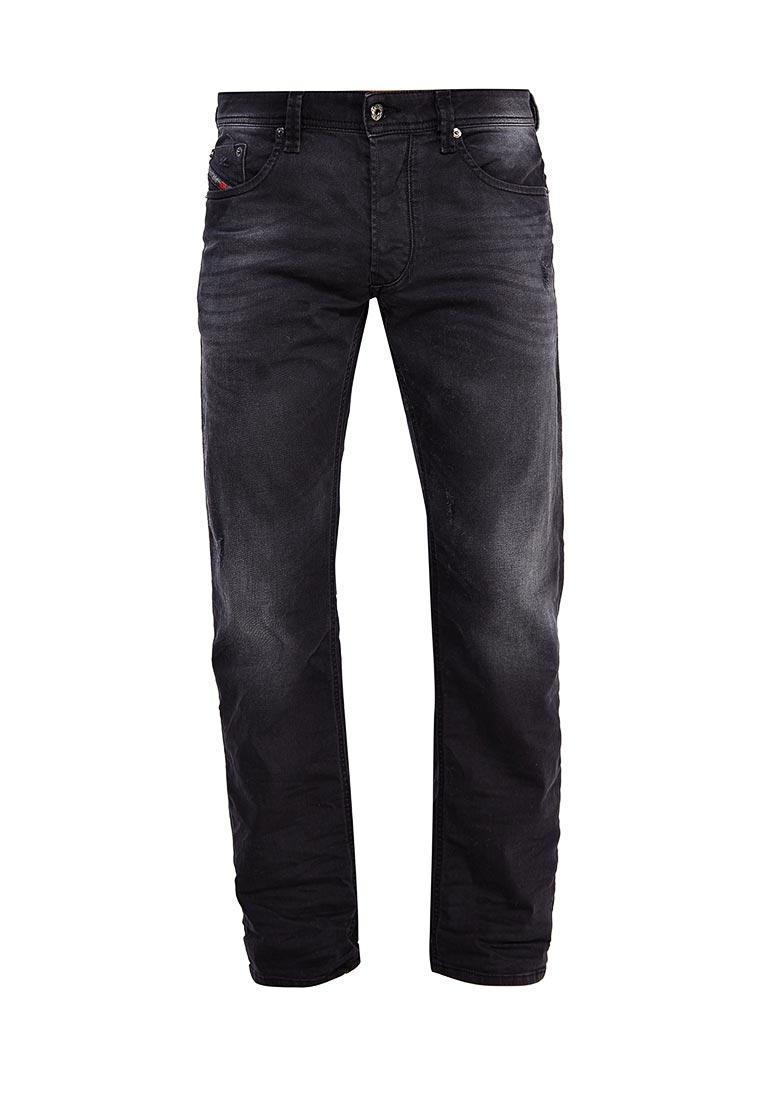 Мужские прямые джинсы Diesel (Дизель) 00C06P.0854A