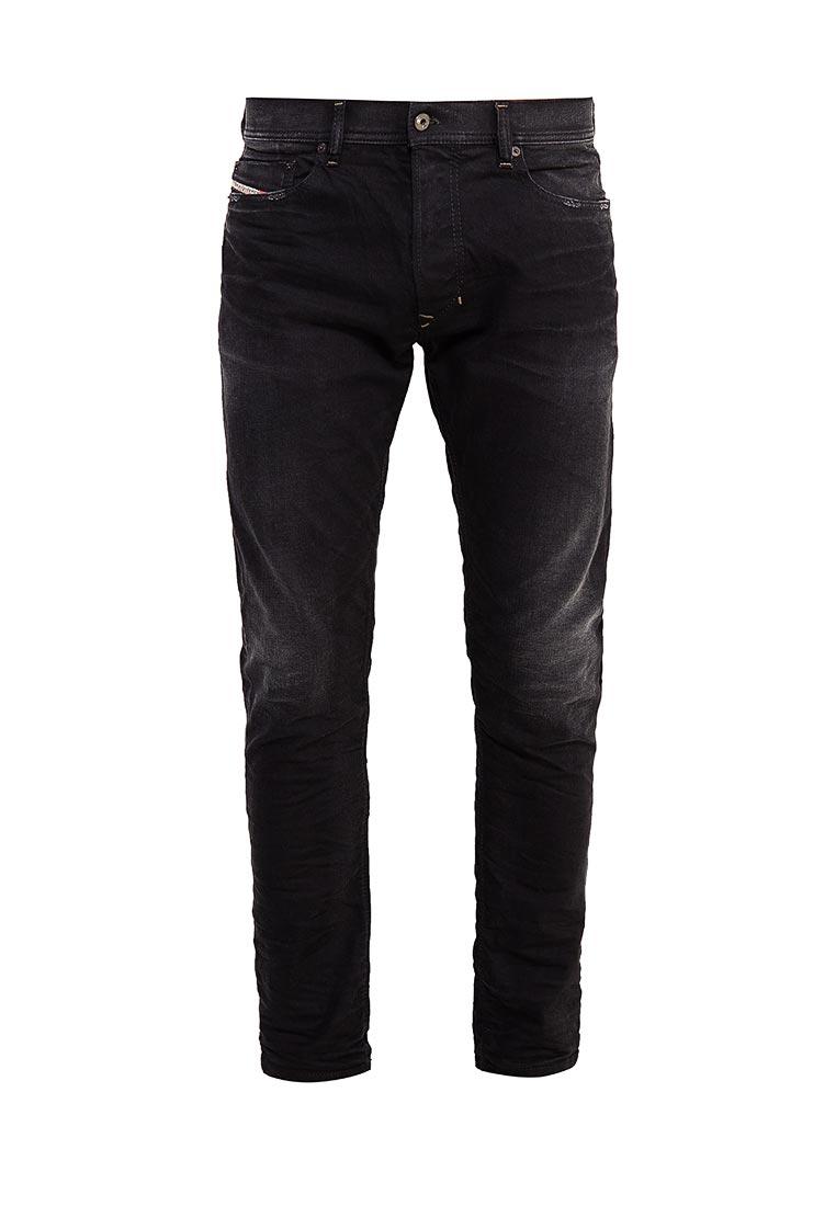 Зауженные джинсы Diesel (Дизель) 00CKRH.0666Q