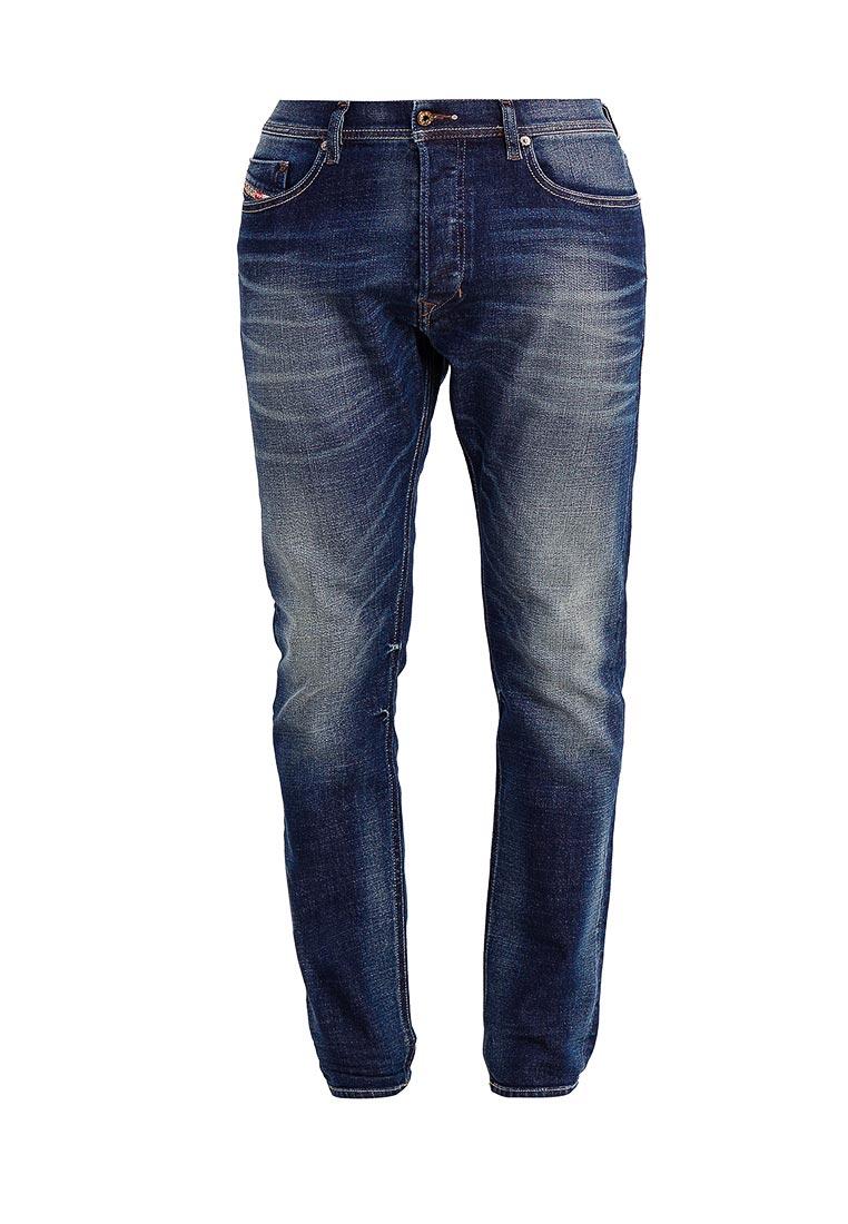 Зауженные джинсы Diesel (Дизель) 00CKRH.0850K