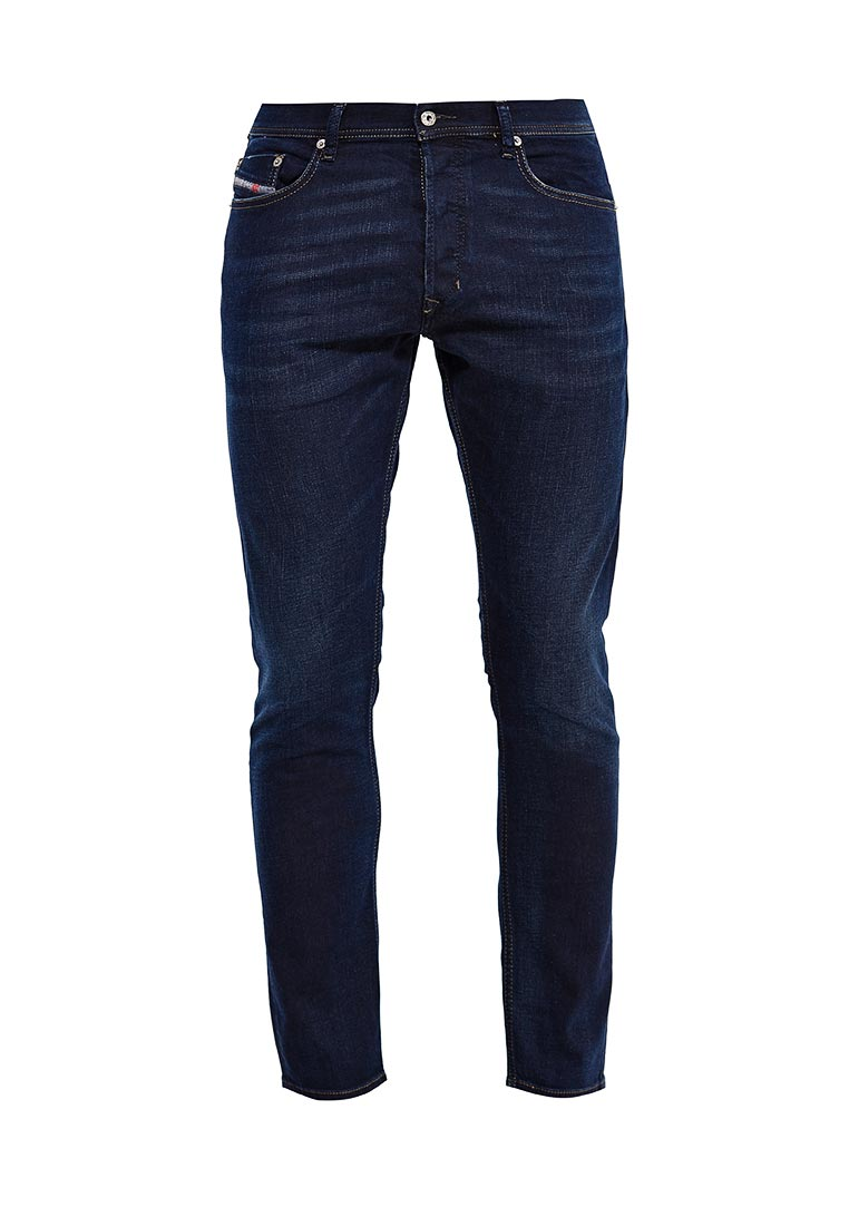 Зауженные джинсы Diesel (Дизель) 00CKRH.0857Z