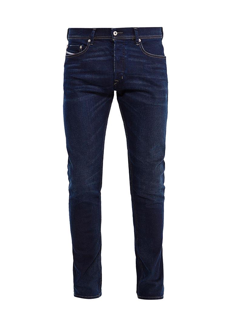 Зауженные джинсы Diesel (Дизель) 00CKRI.0857Z