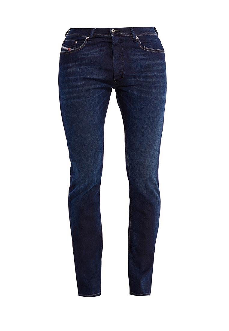 Зауженные джинсы Diesel (Дизель) 00CKRJ.0857Z