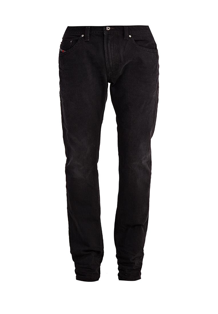 Мужские прямые джинсы Diesel (Дизель) 00CKS1.0848Y